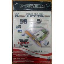 Внутренний TV-tuner Kworld Xpert TV-PVR 883 (V-Stream VS-LTV883RF) PCI (Нефтеюганск)