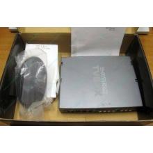 НЕКОМПЛЕКТНЫЙ внешний TV tuner KWorld V-Stream Xpert TV LCD TV BOX VS-TV1531R (без пульта ДУ и проводов) - Нефтеюганск