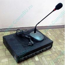 InterM A60: трансляционный микшер-усилитель InterM A-60 в Нефтеюганске, система оповещения InterM A-60, (Нефтеюганск)