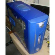 Синий корпус Thermaltake V7410DE Xaser V WinGo Blue V7000 Full Tower (Нефтеюганск)