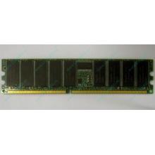 Серверная память 256Mb DDR ECC Hynix pc2100 8EE HMM 311 (Нефтеюганск)