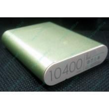 Powerbank XIAOMI NDY-02-AD 10400 mAh НА ЗАПЧАСТИ! (Нефтеюганск)