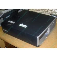 HP DC7600 SFF (Intel Pentium-4 521 2.8GHz HT s.775 /1024Mb /160Gb /ATX 240W desktop) - Нефтеюганск