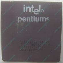 Процессор Intel Pentium 133 SY022 A80502-133 (Нефтеюганск)