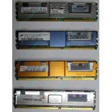 Серверная память HP 398706-051 (416471-001) 1024Mb (1Gb) DDR2 ECC FB (Нефтеюганск)