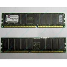 Серверная память 512Mb DDR ECC Registered Kingston KVR266X72RC25L/512 pc2100 266MHz 2.5V (Нефтеюганск).