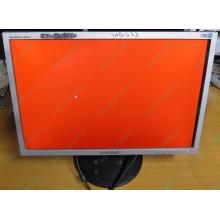 """Монитор 19"""" ЖК Samsung SyncMaster 920NW с дефектами (Нефтеюганск)"""