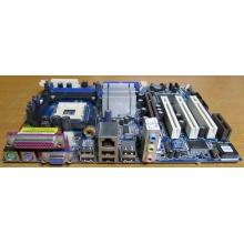 Материнская плата ASRock P4i65G socket 478 (без задней планки-заглушки)  (Нефтеюганск)