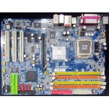 Материнская плата Gigabyte GA-8I915P Duo DDR/DDR2 s.775 (Нефтеюганск)