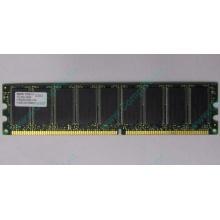 Серверная память 512Mb DDR ECC Hynix pc-2100 400MHz (Нефтеюганск)