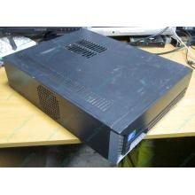 Компьютер Intel Core 2 Quad Q8400 (4x2.66GHz) /2Gb DDR3 /250Gb /ATX 300W Slim Desktop (Нефтеюганск)