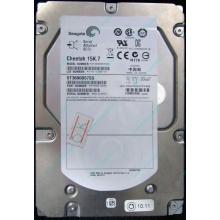 Жесткий диск 600Gb 15k Dell 9FN066-008 6G SAS ( Seagate Cheetach ST3600057SS 15K.7) - Нефтеюганск