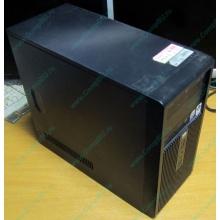 Компьютер Б/У HP Compaq dx7400 MT (Intel Core 2 Quad Q6600 (4x2.4GHz) /4Gb /250Gb /ATX 300W) - Нефтеюганск