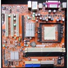 Материнская плата WinFast 6100K8MA-RS socket 939 (Нефтеюганск)