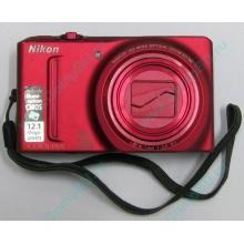 Фотоаппарат Nikon Coolpix S9100 (без зарядного устройства) - Нефтеюганск