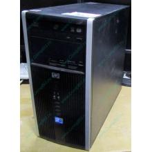 Б/У компьютер HP Compaq 6000 MT (Intel Core 2 Duo E7500 (2x2.93GHz) /4Gb DDR3 /320Gb /ATX 320W) - Нефтеюганск