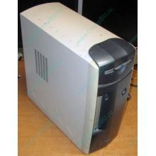 Маленький компактный компьютер Intel Core i3 2100 /4Gb DDR3 /250Gb /ATX 240W microtower (Нефтеюганск)