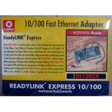 Сетевой адаптер Compex RE100TX/WOL PCI (Нефтеюганск)