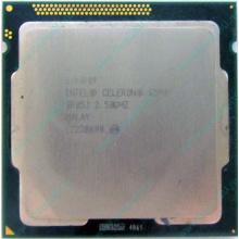 Процессор Intel Celeron G540 (2x2.5GHz /L3 2048kb) SR05J s.1155 (Нефтеюганск)
