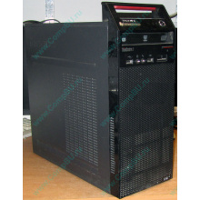 Б/У Lenovo Thinkcentre Edge 71 (Intel Core i3-2100 /4Gb DDR3 /320Gb /ATX 450W) - Нефтеюганск