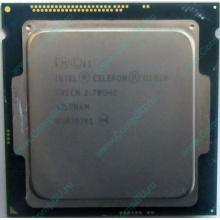 Процессор Intel Celeron G1820 (2x2.7GHz /L3 2048kb) SR1CN s.1150 (Нефтеюганск)