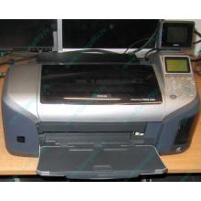 Epson Stylus R300 на запчасти (глючный струйный цветной принтер) - Нефтеюганск