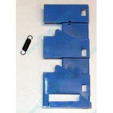 Пластмассовый фиксатор-защёлка Dell F7018 для Optiplex 745/755 Tower (Нефтеюганск)