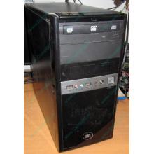 Б/У системный блок Intel Core i3-2120 /4Gb DDR3 /320Gb /ATX 300W (Нефтеюганск)