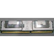 Серверная память 512Mb DDR2 ECC FB Samsung PC2-5300F-555-11-A0 667MHz (Нефтеюганск)