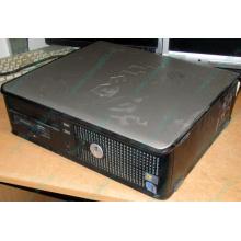 Лежачий БУ компьютер Dell Optiplex 755 SFF (Intel Core 2 Duo E6550 (2x2.33GHz) /2Gb DDR2 /160Gb /ATX 280W Desktop) - Нефтеюганск