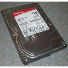Дефектный жесткий диск 1Tb Toshiba HDWD110 P300 Rev ARA AA32/8J0 HDWD110UZSVA (Нефтеюганск)