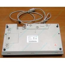 POS-клавиатура HENG YU S78A PS/2 белая (Нефтеюганск)