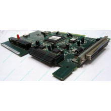 SCSI-контроллер Adaptec AHA-2940UW (68-pin HDCI / 50-pin) PCI (Нефтеюганск)