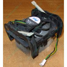 Кулер для процессоров socket 478 с большим сердечником из меди Б/У (Нефтеюганск)