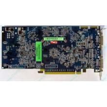 Б/У видеокарта 256Mb ATI Radeon X1950 GT PCI-E Saphhire (Нефтеюганск)