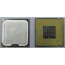 Процессор Intel Pentium-4 524 (3.06GHz /1Mb /533MHz /HT) SL8ZZ s.775 (Нефтеюганск)