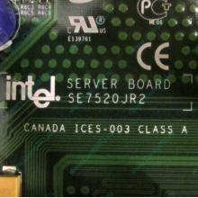 C53659-403 T2001801 SE7520JR2 в Нефтеюганске, материнская плата Intel Server Board SE7520JR2 C53659-403 T2001801 (Нефтеюганск)