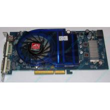Видеокарта 512Mb ATI Radeon HD3850 AGP (Sapphire 11124-01) - Нефтеюганск