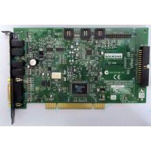 Звуковая карта Diamond Monster Sound SQ2200 MX300 PCI Vortex2 AU8830 A2AAAA 9951-MA525 (Нефтеюганск)