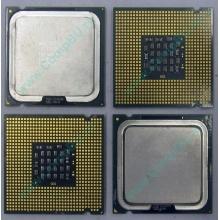 Процессоры Intel Pentium-4 506 (2.66GHz /1Mb /533MHz) SL8J8 s.775 (Нефтеюганск)