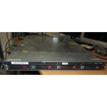 24-ядерный 1U сервер HP Proliant DL165 G7 (2 x OPTERON 6172 12x2.1GHz /52Gb DDR3 /300Gb SAS + 3x1Tb SATA /ATX 500W) - Нефтеюганск