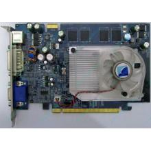Albatron 9GP68GEQ-M00-10AS1 в Нефтеюганске, видеокарта GeForce 6800GE PCI-E Albatron 9GP68GEQ-M00-10AS1 256Mb nVidia GeForce 6800GE (Нефтеюганск)