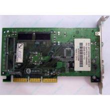 Видеокарта 64Mb nVidia GeForce4 MX440SE AGP Sparkle SP7100 (Нефтеюганск)