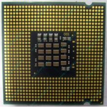 Процессор Intel Pentium-4 631 (3.0GHz /2Mb /800MHz /HT) SL9KG s.775 (Нефтеюганск)