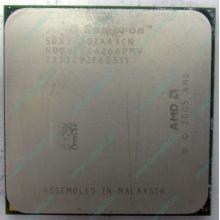 Процессор AMD Sempron 3000+ (1.6GHz) SDA3000IAA3CN s.AM2 (Нефтеюганск)