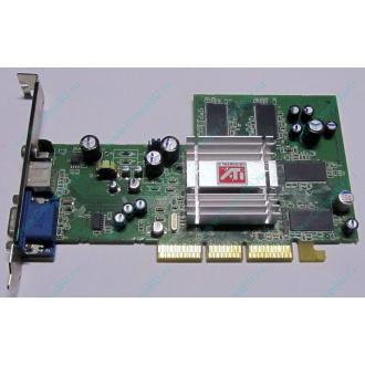 Видеокарта 128Mb ATI Radeon 9200 35-FC11-G0-02 1024-9C11-02-SA AGP (Нефтеюганск)