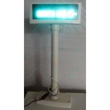 Глючный дисплей покупателя 20х2 в Нефтеюганске, на запчасти VFD customer display 20x2 (COM) - Нефтеюганск