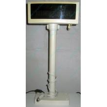 Нерабочий VFD customer display 20x2 (COM) - Нефтеюганск
