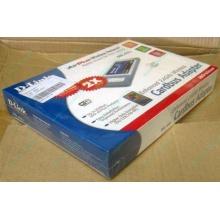 Wi-Fi адаптер D-Link AirPlus DWL-G650+ для ноутбука (Нефтеюганск)