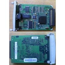 Внутренний принт-сервер Б/У HP JetDirect 615n J6057A (Нефтеюганск)